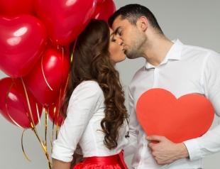 Любит, не любит: подарки на День Святого Валентина