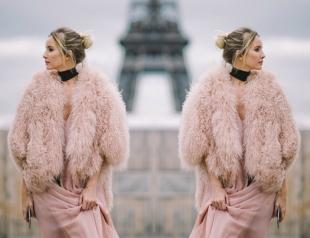 Street style: Неделя высокой моды в Париже, часть 3