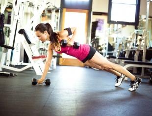 Три ошибки в тренажерном зале, которые мешают похудеть
