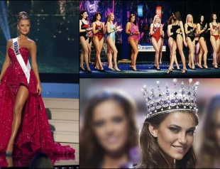 Почему девушка из Одессы всегда популярнее участницы из Жмеринки. Интервью с первым директором конкурса «Мисс Украина»