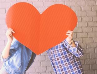 Большой облом: человек может любить лишь два раза в жизни