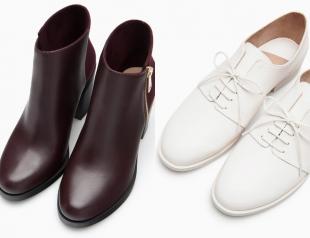 Новый сезон: где купить модную обувь на весну от 600 грн