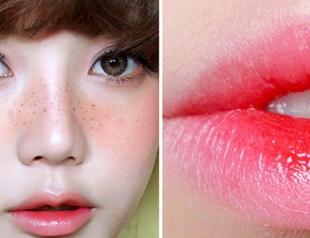 Как выбрать тинт для губ: краткий справочник по корейским тинтам