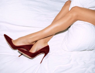 Без раздражений и порезов. 9 правил бритья ног