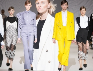 Лучшее, что случилось на Ukrainian Fashion Week