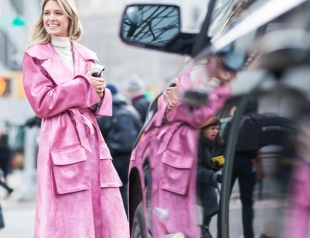 Street style: как носить пастельные цвета (70 фото)