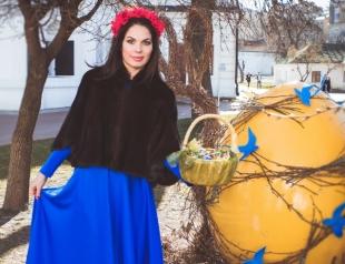 Рецепт на Пасху от Влады Литовченко: нежные пасхальные кексы для детей