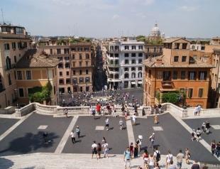 Что посмотреть в Риме за 2 дня: достопримечательности для пешей прогулки