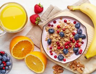 3 причины завтракать по утрам