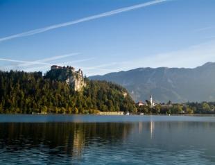 Как провести время в Словении активно