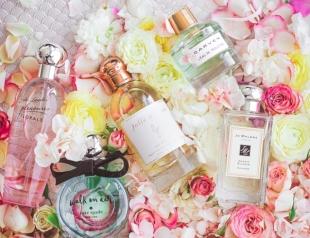 Весенние новинки женской парфюмерии 2016 года