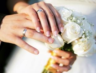 Как выбрать модный свадебный маникюр 2016: идеи и тренды