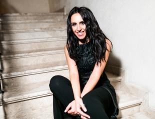 Первое интервью Джамалы после победы на конкурсе Евровидение 2016