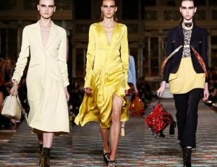 Все, что нужно знать об историческом шоу Dior Resort 2017 в Лондоне