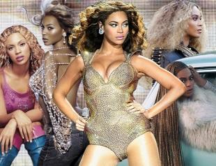 Эволюция стиля Бейонсе: от солистки Destiny`s Child до иконы стиля по версии CFDA
