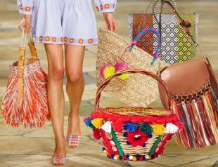 Самые модные сумки лета: как выбрать универсальную модную сумку на весь сезон