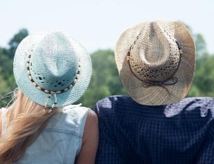 Летняя коллекция шляп от LuckyLOOK