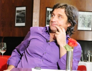 Отар Кушанашвили в восьмой раз стал отцом! Журналист идет на рекорд