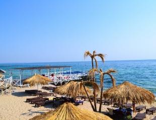 Одесса 2016: пляжи, отели и санатории (цены + вебкамеры)