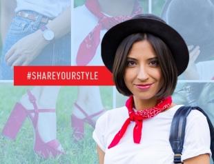 Дневник стиля: блогер и  маркентинг-менеджер конкурса красоты Мисс Украина Айтен Новрузова