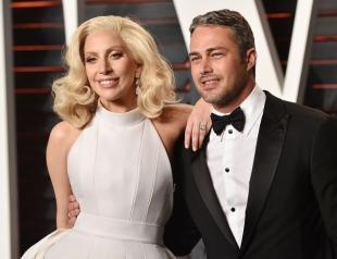 Леди Гага и Тейлор Кинни расстались: свадьбы не будет