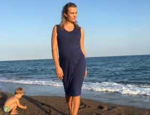 Жена экс-Холостяка Константина Евтушенко похвасталась округлившимся животиком (ФОТО)