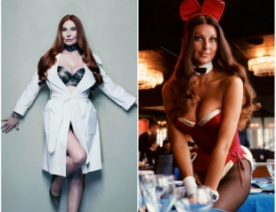 Звезды Playboy 60 лет спустя после фотосессии в журнале: возраст не может отнять сексуальность
