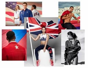 Голосуем! Самая красивая форма летних Олимпийских игр-2016