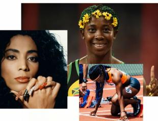 Впереди планеты всей: самые стильные спортсменки Олимпийских игр