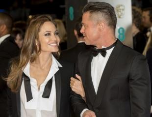 Джоли и Питт рассказали, как преодолели кризис в отношениях