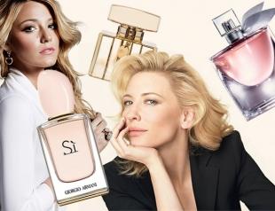 10 самых высокооплачиваемых beauty-кампаний с участием звезд