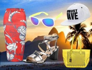 Рио зовет: все, что тебе понадобится для путешествия в Бразилию