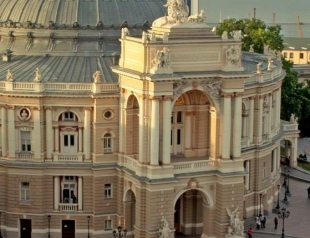 Выходные в Одессе: места и маршруты для тех, кто любит отличиться