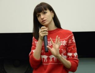 Анна Матисон