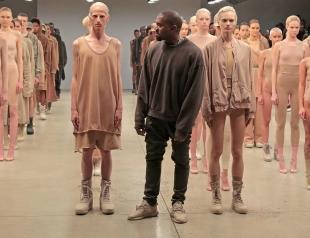 Канье Уэст в центре скандала: рэпера обвинили в расизме