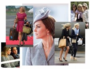 Она одевает Кейт Миддлтон: как выглядит стилист самой стильной британки в мире
