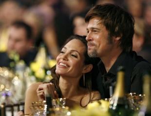 """Бодигард Джоли и Питта рассказал про их секс-переписку на съемках """"Мистер и миссис Смитт"""""""
