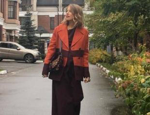 Хаос на Рублевке: беременная Ксения Собчак показала беспорядок дома (ФОТО)