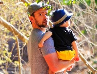 """Джастин Тимберлейк высказался об отцовстве: """"Появление Сайласа все изменило"""""""
