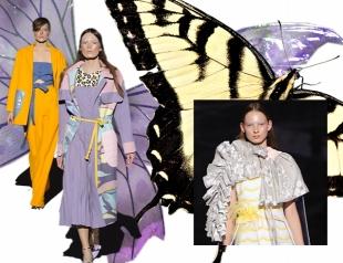 О чем молчат на Ukrainian Fashion Week. Как Катя Сильченко удивила всех своей новой коллекцией