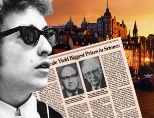 Что нужно знать о лауреатах Нобелевской премии и почему не стоит гнобить Боба Дилана за достижения в литературе