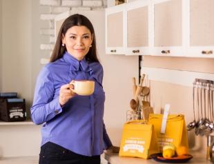 Уйти с работы мечты в никуда: как родился в Украине первый бизнес сумочек для перекуса. История Яны Буровой