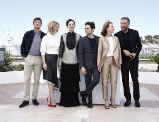 Фильм «Это всего лишь конец света» выходит в прокат 3 ноября