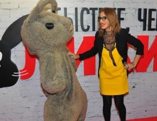 Ксения Собчак отказалась от декрета: она готовит автобиографическое реалити-шоу