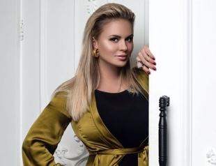 """36-летняя Анна Семенович задумалась о материнстве: """"Ребенок – это огромное женское счастье"""""""