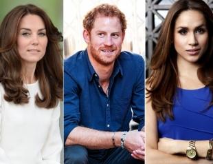 Отношениям быть: Кейт Миддлтон одобрила новую возлюбленную принца Гарри