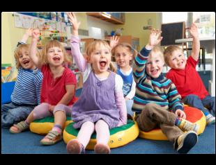 Как избежать заражения глистами в детском саду?