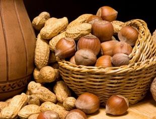 Ореховое разнообразие: какие выбрать?