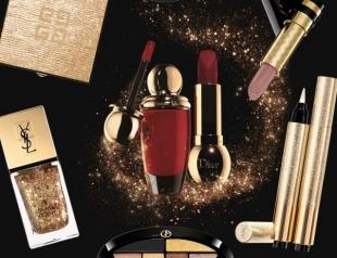Бьюти-обзор рождественских коллекций макияжа 2016-2017 (фото)