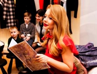 Тина Кароль стала писательницей: звезда выпустила книгу ко Дню Святого Николая и Рождеству